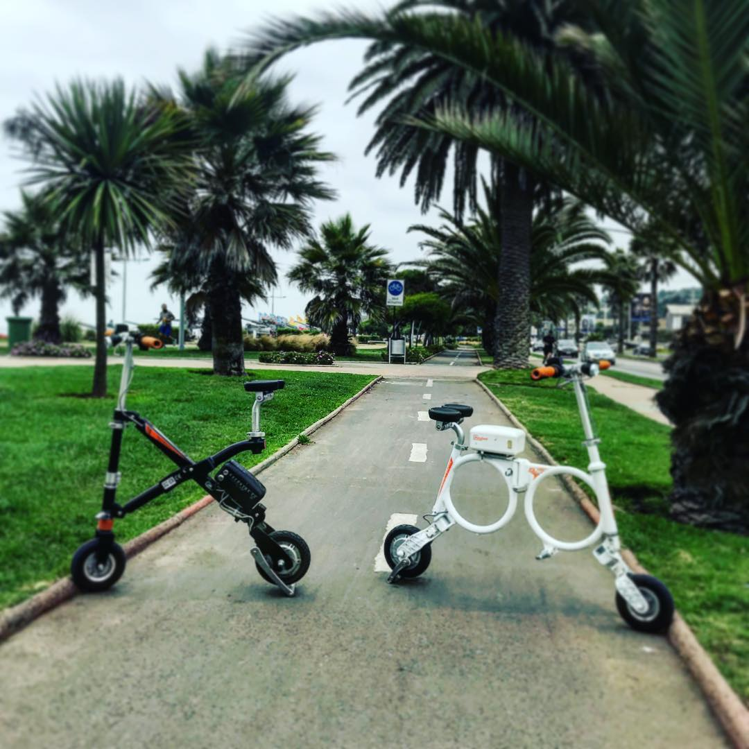 Airwheel E3 cheap electric bike for sale(1).