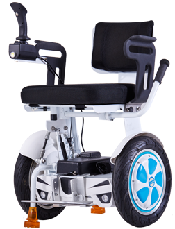 Airwheel A6 Series user manual