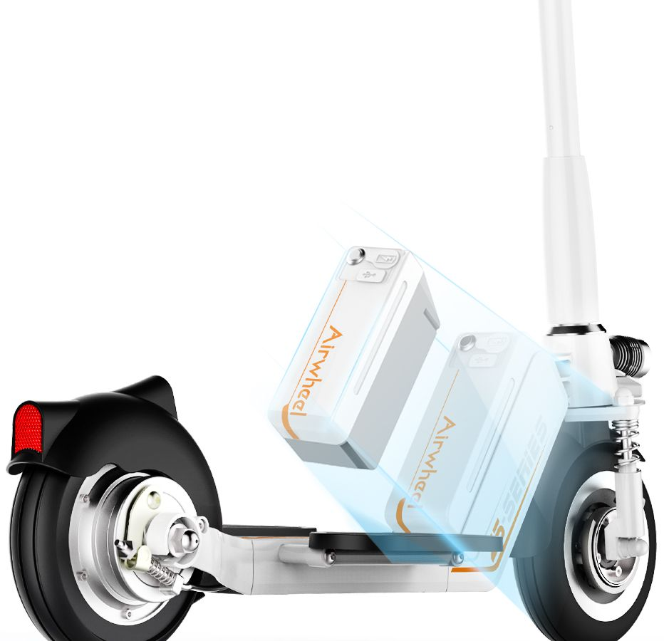 smart electric scooter for sale