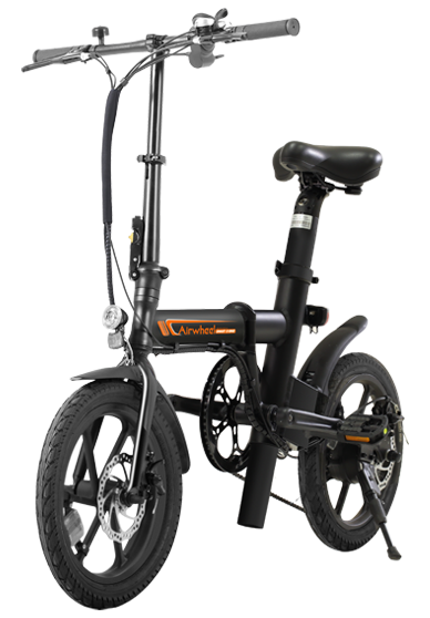 R5 electric assist bicycle